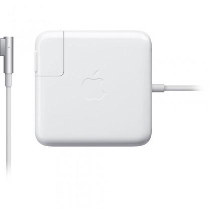 Originální nabiječky Adaptér Apple MagSafe 2 Power, 45W, pro MacBook Pro 13'', bílá