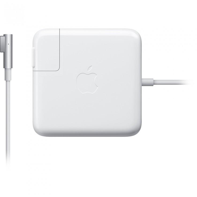 Originální nabiječky Adaptér Apple MagSafe, 85W, pro 15'' a 17'' MacBook Pro,bílá