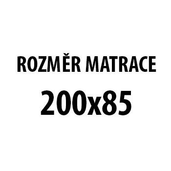 OrtoPlus - Matrace (200x85x23)