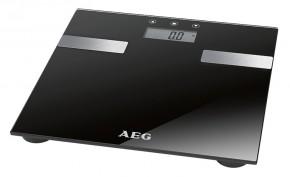 Osobní váha AEG PW 5644 OBAL POŠKOZEN