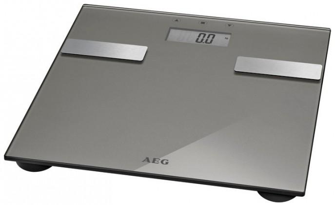 Osobní váha AEG PW 5644 TI POUŽITÉ, NEOPOTŘEBENÉ ZBOŽÍ