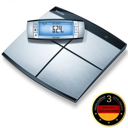 Osobní váha Beurer BF 100 Diagnostická váha celého těla VADA VZHLEDU, ODĚRKY