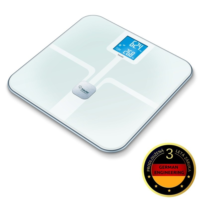 Osobní váha Beurer BF 800