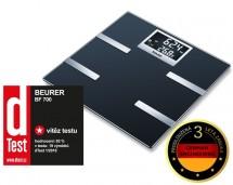 Osobní váha Beurer BF700, smart