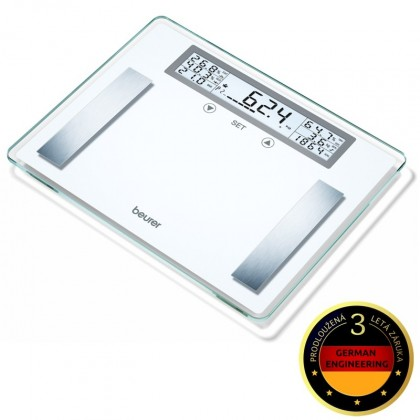Osobní váha BEURER BG 51