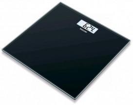 Osobní váha Beurer GS 10, černá, 180 kg