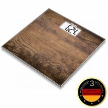 Osobní váha Beurer GS 203 Wood, 150 kg