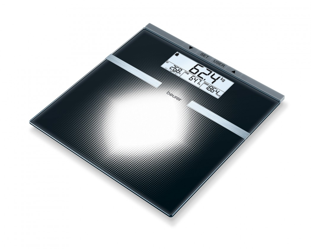 Osobní váha Beurer GS 21