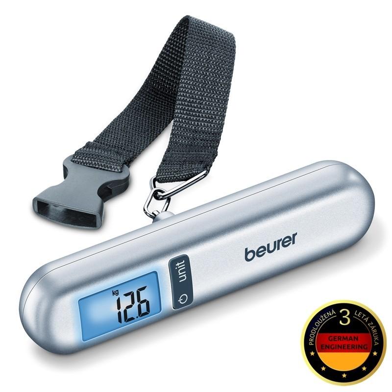 Osobní váha Beurer LS 06 Váha na zavazadla