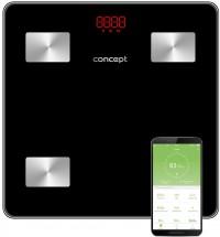 Osobní váha Concept VO4001, 180 kg