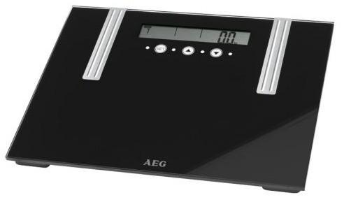 Osobní váha Osobní váha AEG PW 5571