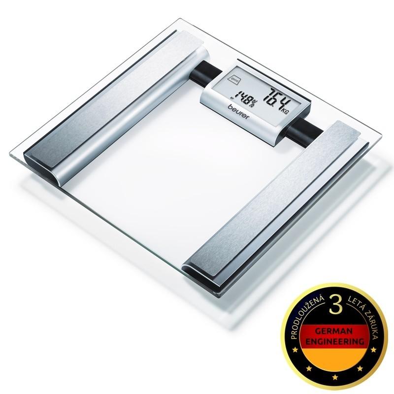 Osobní váha Osobní váha Beurer BG 39