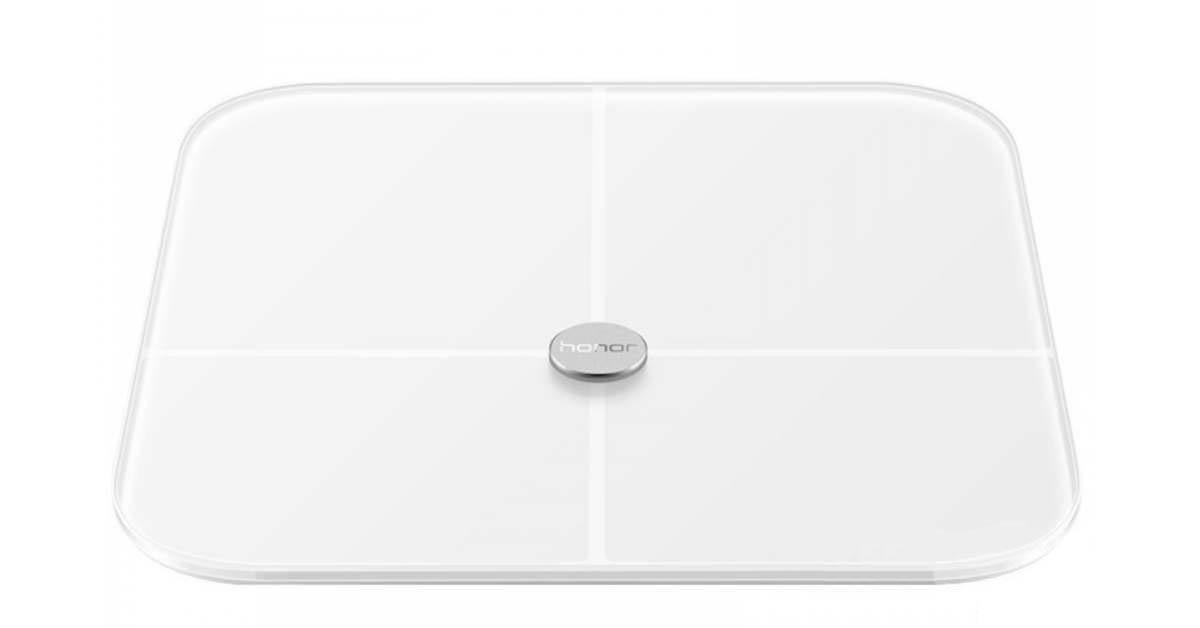 Osobní váha Osobní váha Huawei AH100, smart
