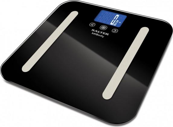 Osobní váha Osobní vaha Salter 9154BK3R