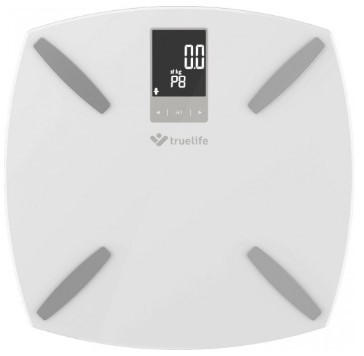Osobní váha Osobní váha TrueLife FitScale W3, smart