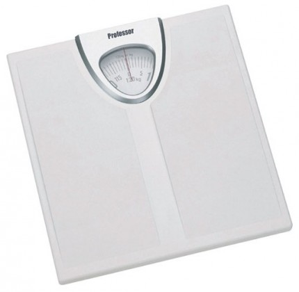 Osobní váha Professor OV1201 OBAL POŠKOZEN