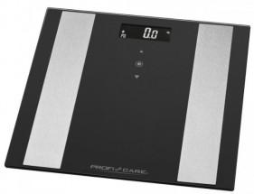Osobní váha Proficare PW-3007 BK, 180 kg
