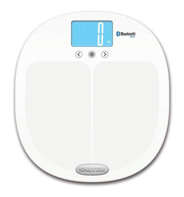 Osobní váha Salter 9192WH3R