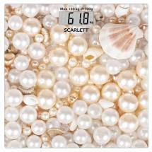 Osobní váha Scarlett SC-BS33E085, digitální