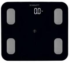 Osobní váha Scarlett SC-BS33ED46, digitální diagnostická