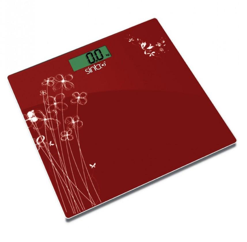 Osobní váha SINBO SBS-4429