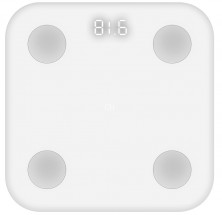 Osobní váha Xiaomi Mi Body Composition Scale