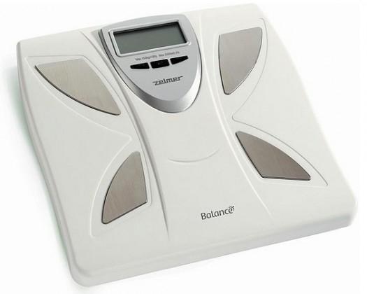 Osobní váha Zelmer 34Z011