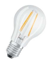 OSRAM LED 60 non-dim 7W/827 E27, 5 ks