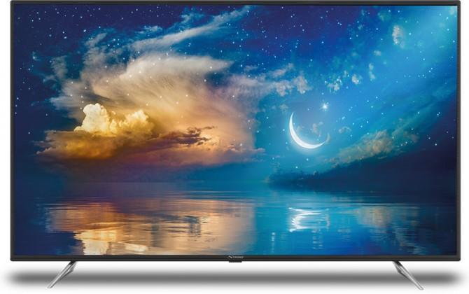 Ostatní 4K TV Strong SRT55UB6203
