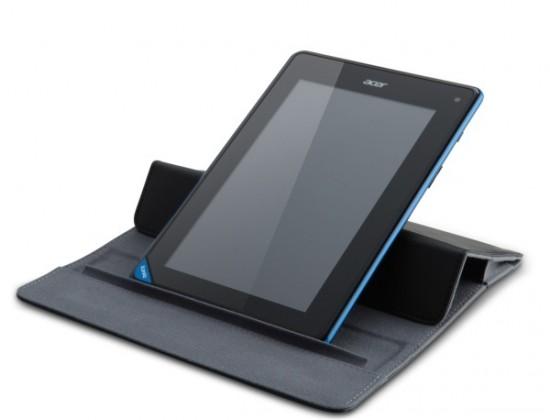 OSTATNÍ Acer Protective Case pro Iconia Tab B1-A71, černý