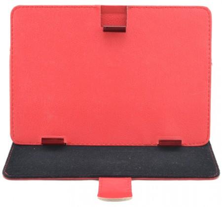 """OSTATNÍ C-TECH PROTECT pouzdro univerzální pro 7/8"""" tablety,červené"""