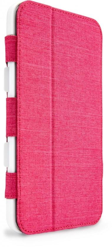 """OSTATNÍ Case Logic desky SnapView na Galaxy Tab 3 10,1"""" růžové"""