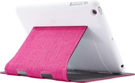 OSTATNÍ Case Logic desky SnapView na iPad mini růžové