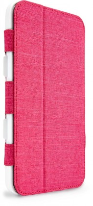 """OSTATNÍ Deskové pouzdro Case Logic SnapView na Galaxy Tab 3 10,1"""" růžové"""