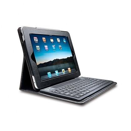 OSTATNÍ Kensington pouzdro s klávesnicí (Bluetooth) pro iPad/iPad 2.0