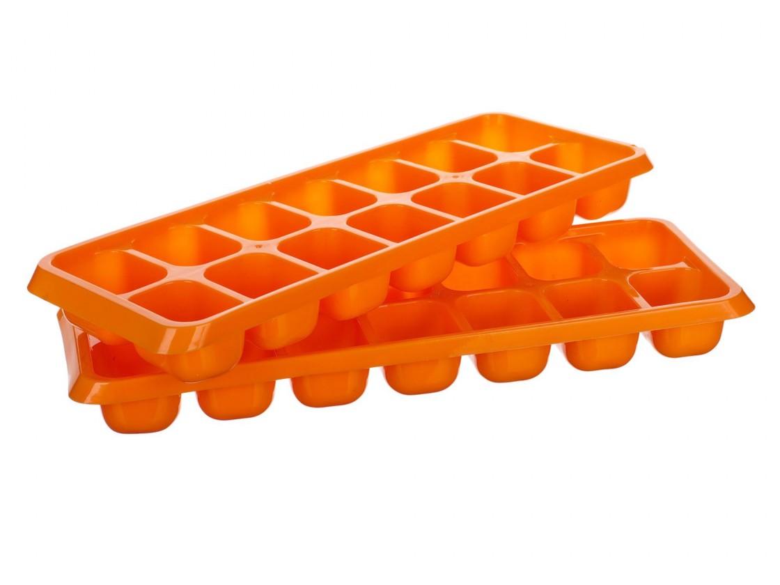 Ostatní kuchyňské potřeby BANQUET Forma na ledové kostky 2 ks Accasa 554440