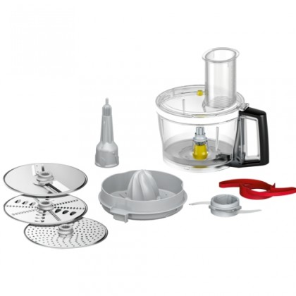 Ostatní kuchyňské potřeby Bosch sada VeggieLove Plus MUZ9VLP1 VADA VZHLEDU, ODĚRKY