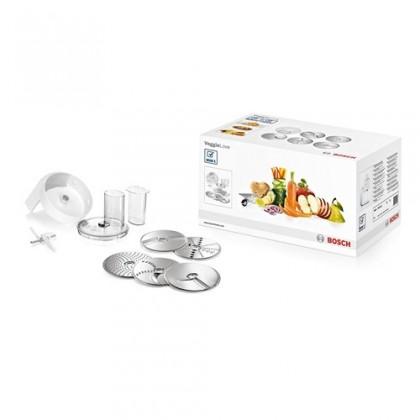 Ostatní kuchyňské potřeby Kráječ s pěti kotouči VeggieLove Bosch MUZ5VL1