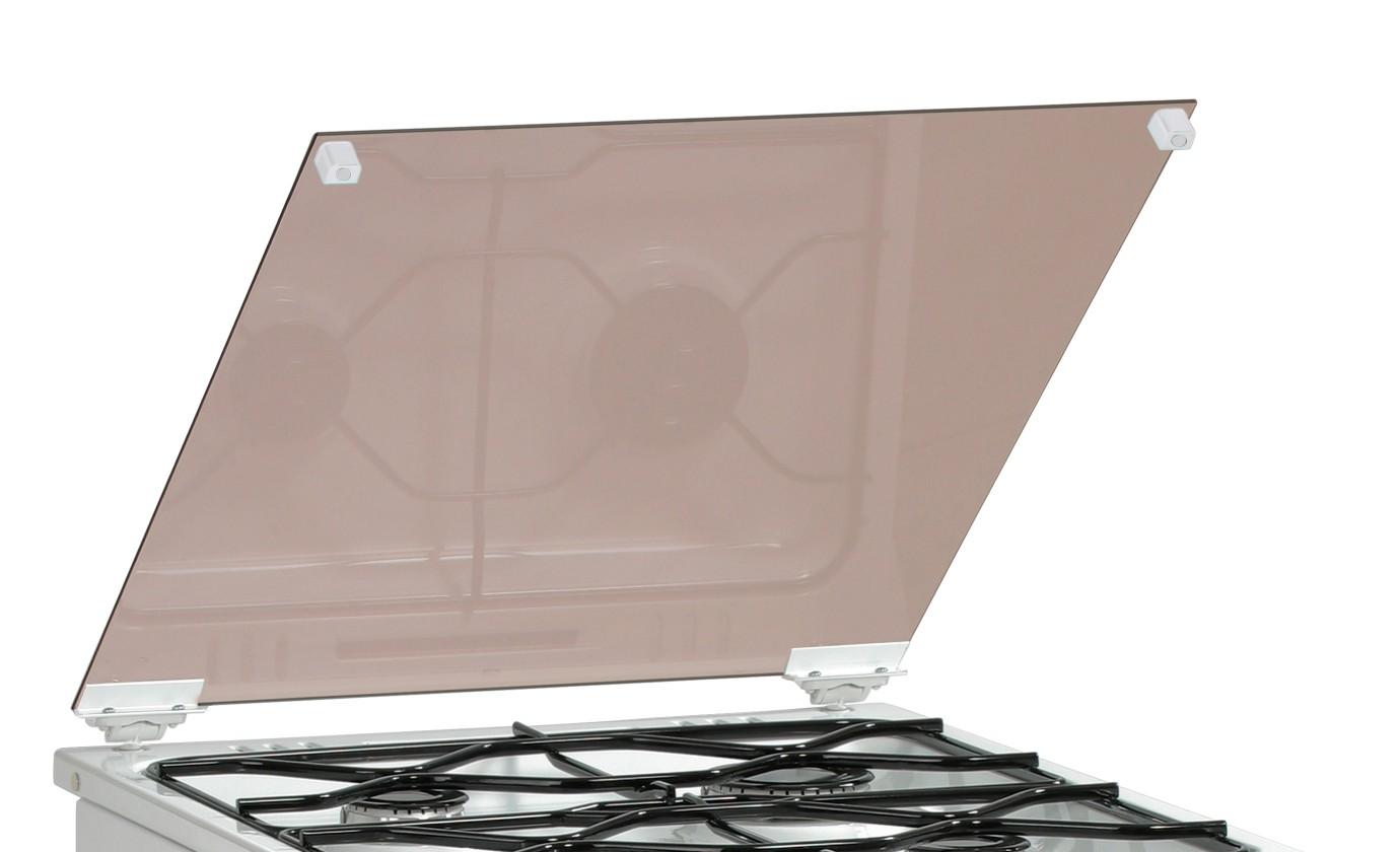 Ostatní kuchyňské potřeby Skleněný příklop MORA 685981