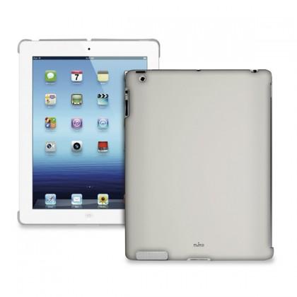 """OSTATNÍ Pouzdro Puro Cover iPad Back pro tablet 9,7"""", šedá"""