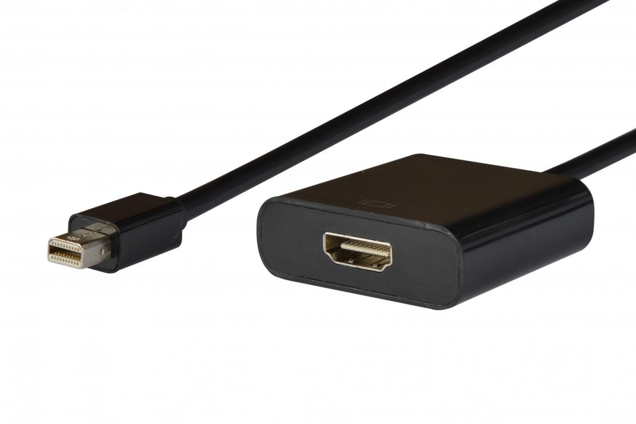 Ostatní příslušenství Adaptér Mini DisplayPort/HDMI AQ OK108R
