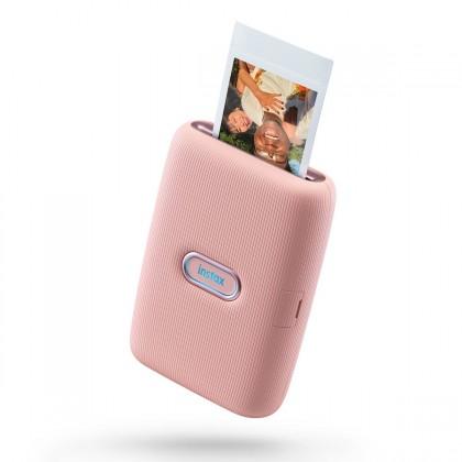 Ostatní příslušenství foto Bezdrátová tiskárna Instax Mini Link pro mobilní telefony,růžová