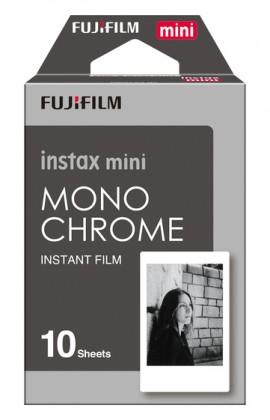 Ostatní příslušenství foto Fotopapír Fujifilm Instax Mini MONOCHROME 10ks
