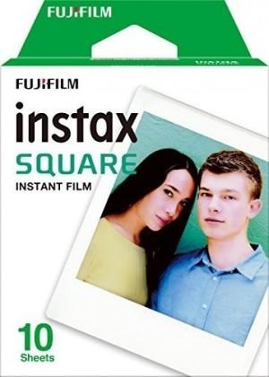 Ostatní příslušenství foto Fotopapír Fujifilm Instax Square, 10ks v balení
