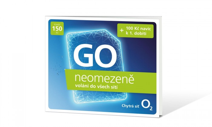 Ostatní příslušenství O2GONeomezene