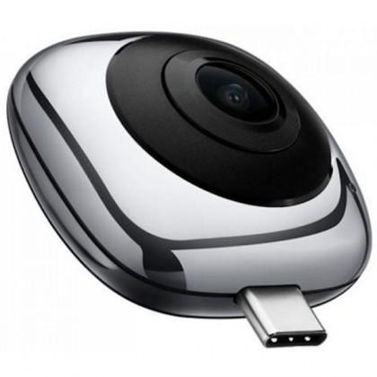 Ostatní příslušenství Panoramatická kamera 360° pro mobilní telefony Huawei, 4 režimy