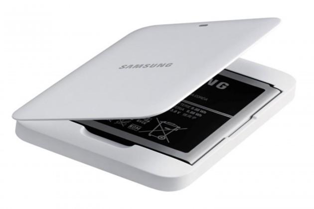 Ostatní příslušenství Samsung EB-KG900BW baterie