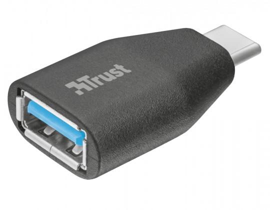 Ostatní příslušenství USB-C to USB 3.1 Adapter TRUST