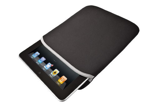 """OSTATNÍ Trust 10"""" Soft Sleeve for tablets"""