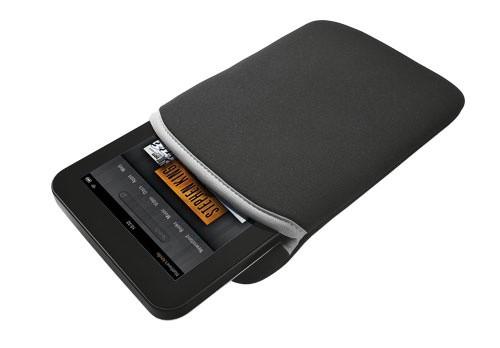 """OSTATNÍ Trust 7"""" Soft Sleeve for tablets"""